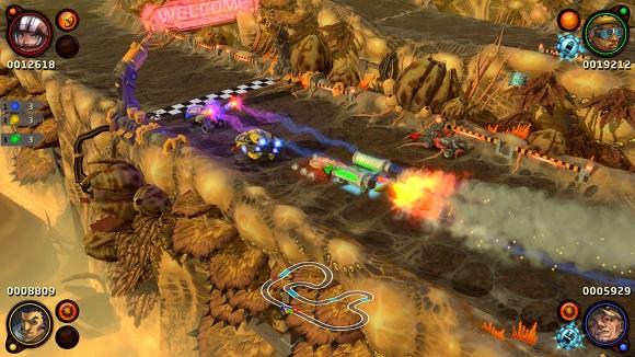 blazerush-pc-screenshot-gameplay-www.ovagames.com-5