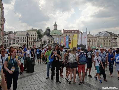 Światowe Dni Młodzieży Kraków