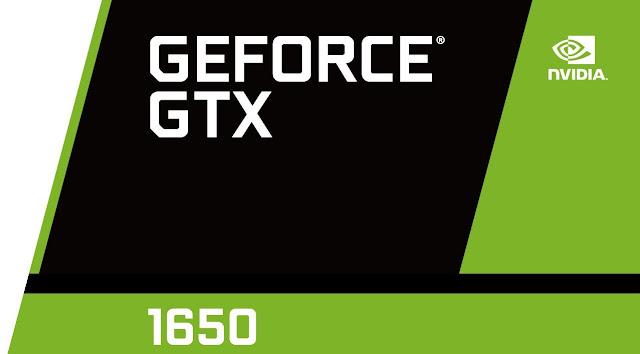 GTX 1650 nampak dalam benchmark 3D Mark bersama Core i7-9750H