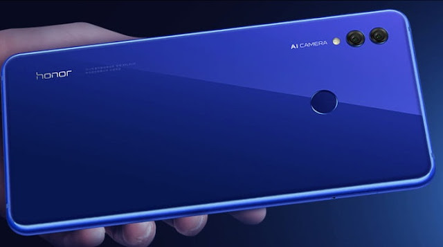 Honor Note 10 might be a jumbo gaming smartphone