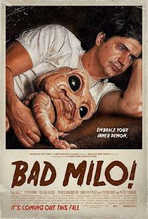 Bicho malo (Bad Milo!)<br><span class='font12 dBlock'><i>(Bad Milo!)</i></span>