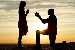 Memilih Pasangan?, Jangan Hanya Karena Cinta Saja!