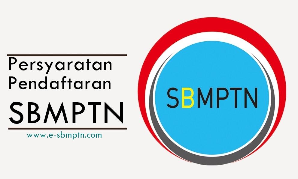 Persyaratan Pendaftaran Sbmptn 2018 | SOAL SBMPTN 2019 DAN ...