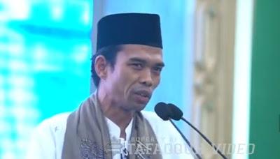 Ceramah Ustadz Abdul Somad, Lc. MA Di Mabes TNI AD #28 Trending Youtube