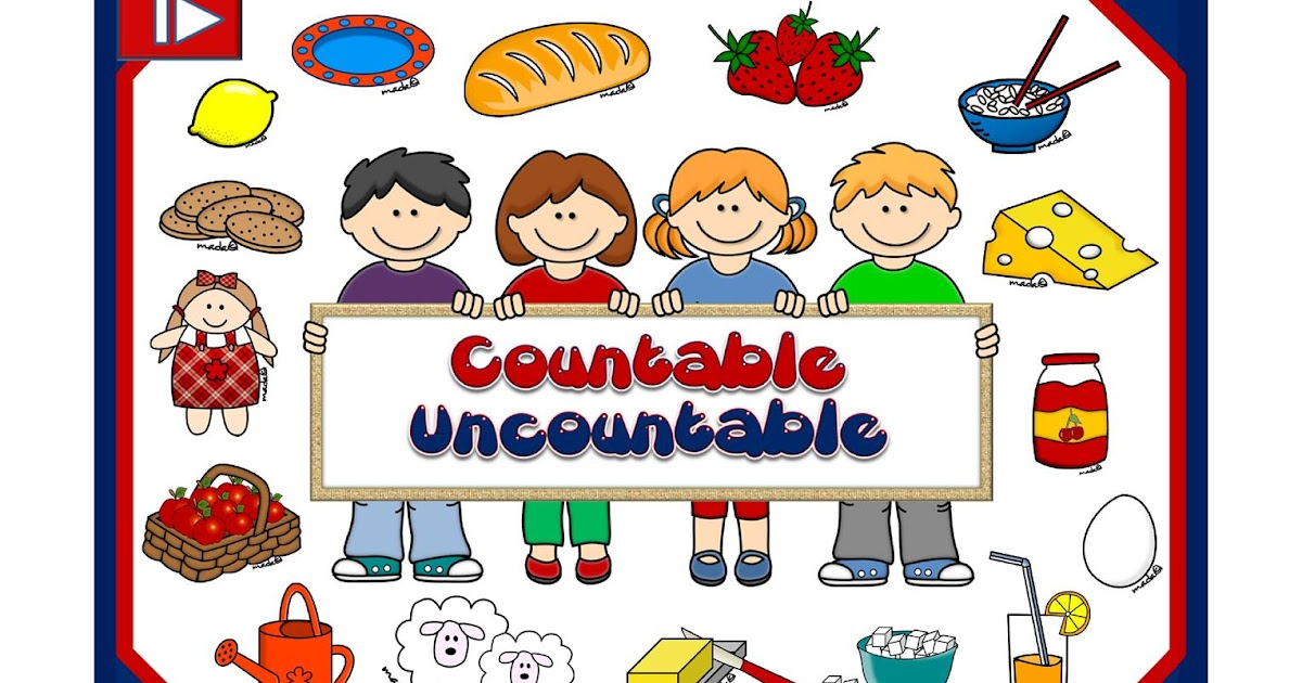 laticherth  countable and uncountable nouns