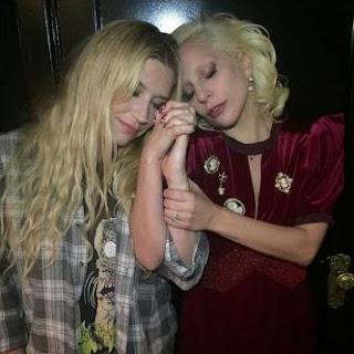 Kumpulan Foto Cantik Lady Gaga