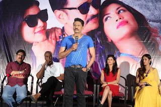 Tik Talk Telugu Movie Teaser Launch  0070.jpg