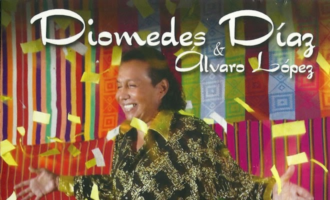 cd mucho gusto caray diomedes diaz