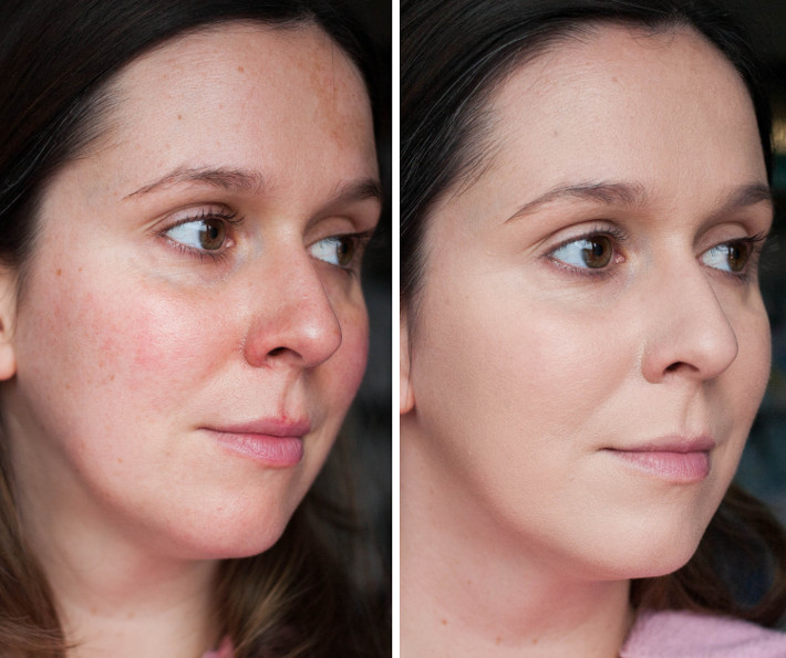 Beauty Clinique Beyond Perfecting Foundation Concealer Review
