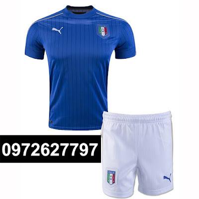 Italy xanh