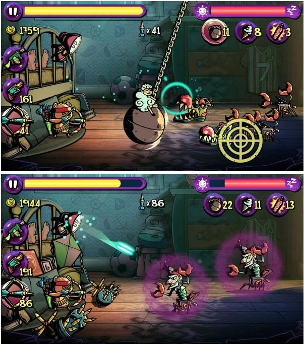 Dream Defense v1.6.137 Mod Apk (Unlimtied Money)