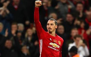 Manchester United Sudah Tak Butuh Ibrahimovic