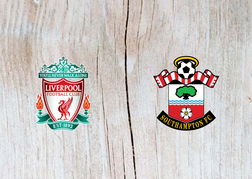 Liverpool vs Southampton Full Match & Highlights 22 September 2018