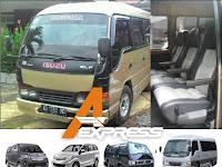 Jadwal Travel A-Express Salatiga/ Boyolali - Blitar PP