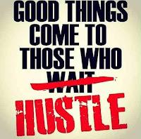 Apa itu Hustling