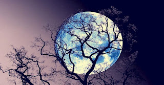 Prepare For A Major Energy Change During The Full Moon On December 22