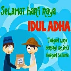 DP BBM Berbagi Qurban