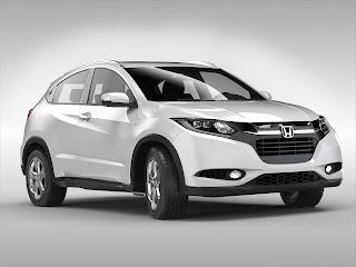 Nouvelle ''2018 Honda HR-V '', Photos, Prix, Date De Sortie, Revue, Nouvelles
