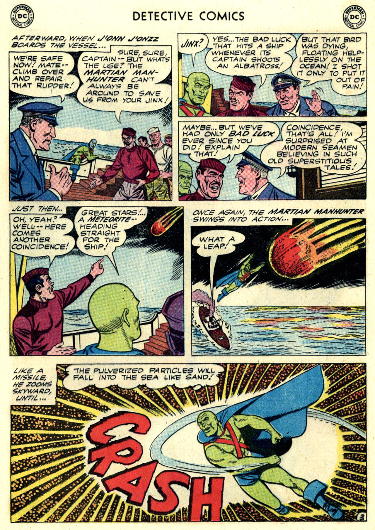 Detective Comics (1937) 283 Page 27