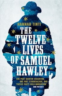 The Twelve Lives of Samuel Hawley - Reading, Writing, Booking