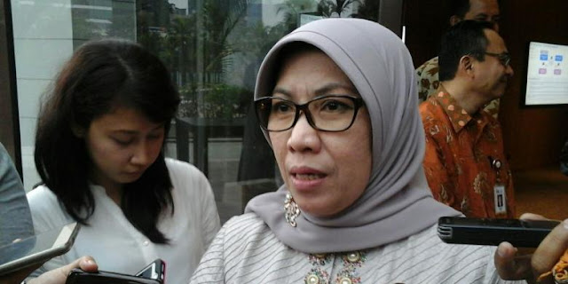 Kinerja Pasar Modal Indonesia Salah Satu yang Terbaik di Asia