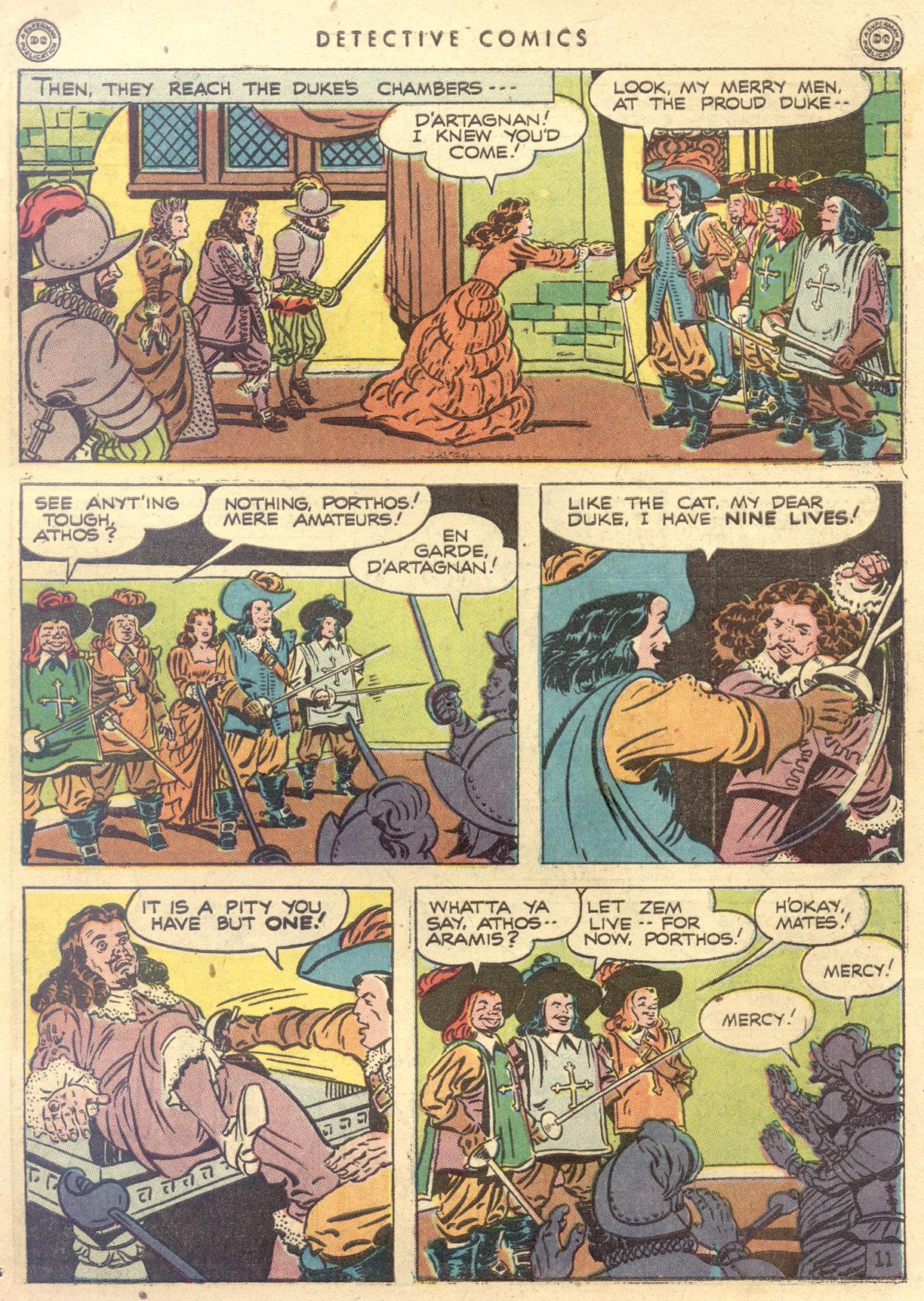 Read online Detective Comics (1937) comic -  Issue #122 - 47