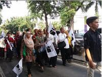 Istana Digeruduk, Penyandang Disabilitas Tagih Janji Jokowi Saat Pilpres Dulu