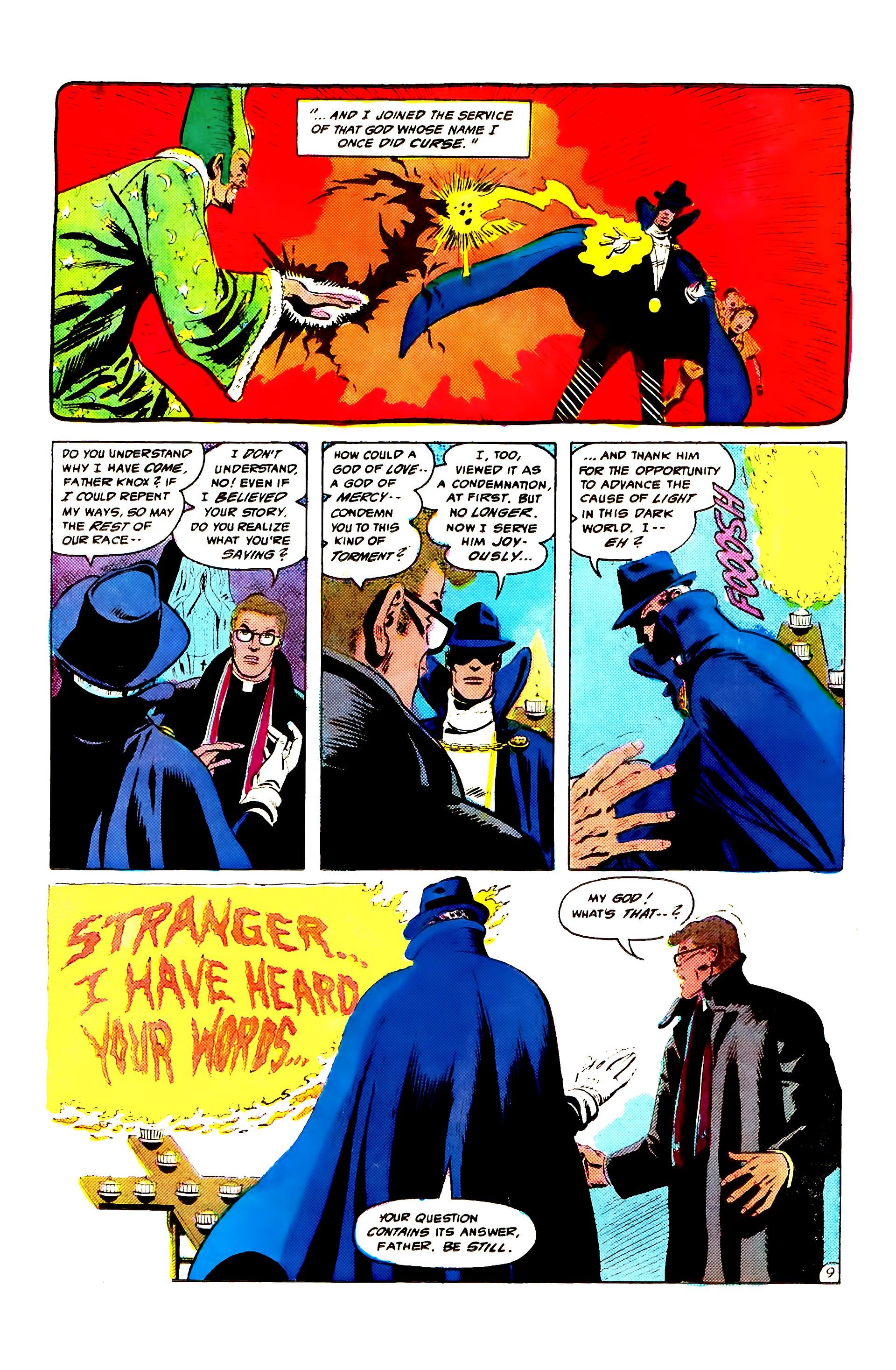 Read online Secret Origins (1986) comic -  Issue #10 - 15
