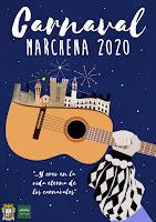 Marchena - Carnaval 2020 - Juan Antonio Aguilar