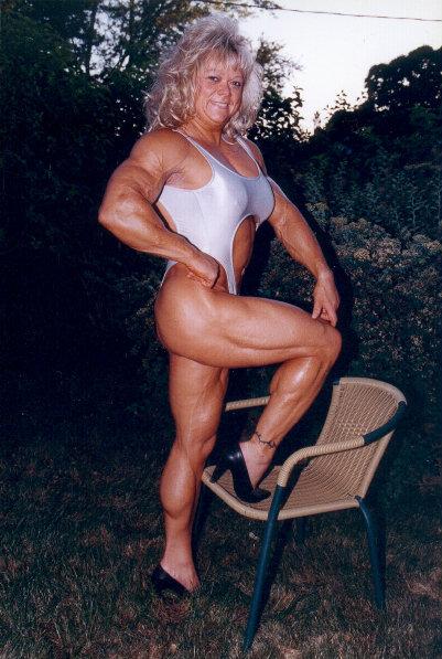 Karla Fbb