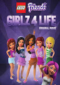 LEGO Friends: Girlz 4 Life (2016) ()