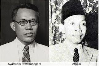 2 Presiden Yang Terlupakan