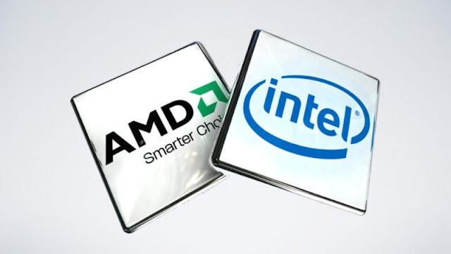 Daftar Harga Prosesor Intel & AMD Terbaru 2018, Lengkap!
