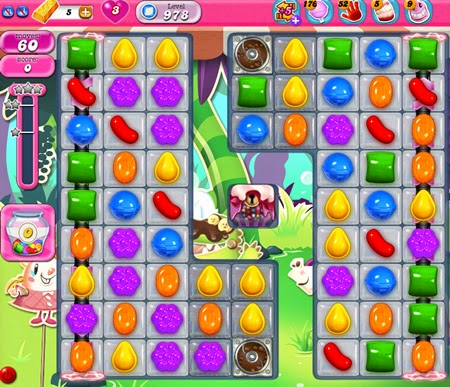Candy Crush Saga 978