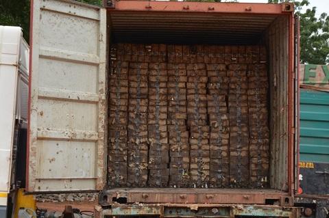 FDA destroys 4,500 cartons of Asahi mackerel