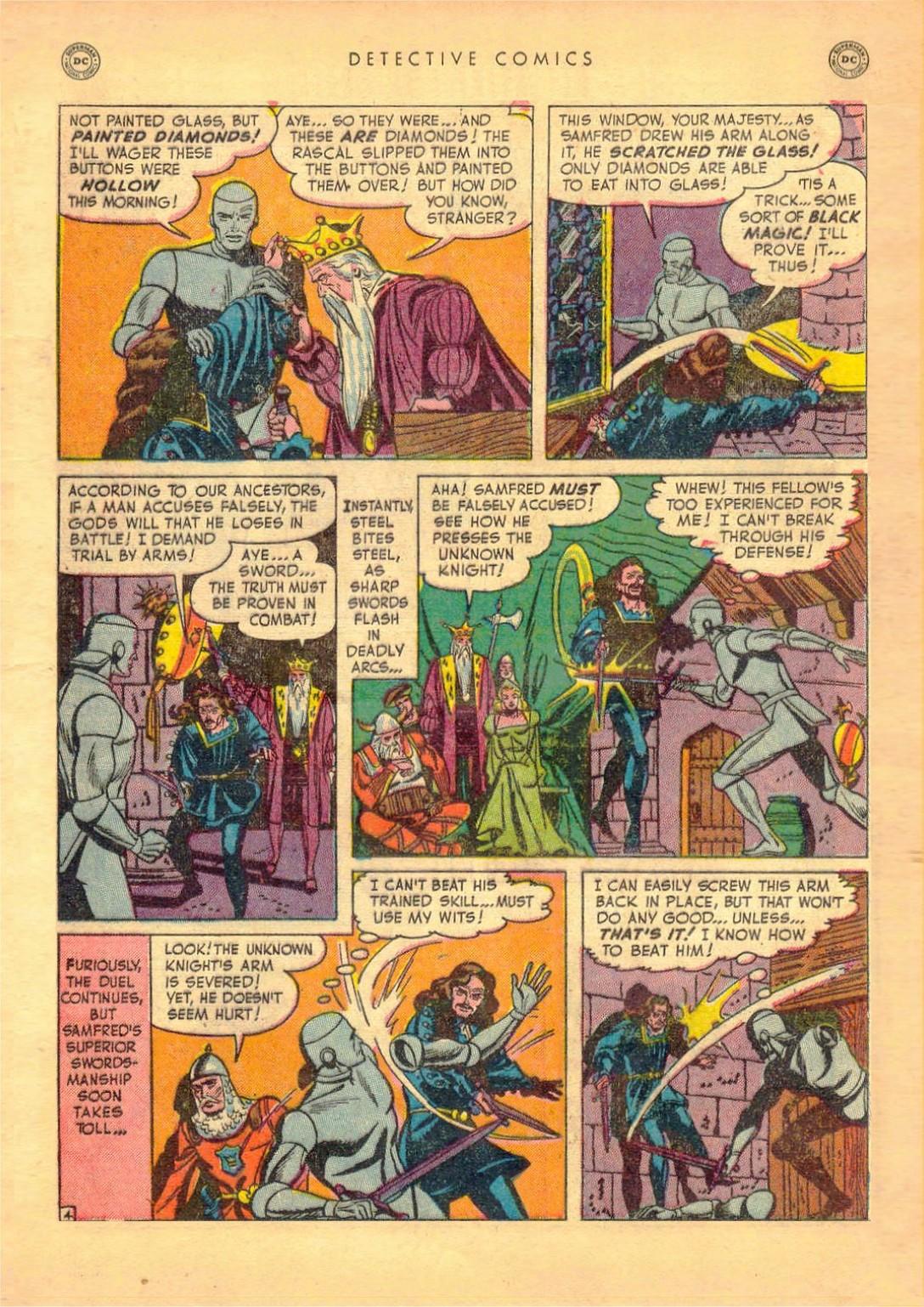 Detective Comics (1937) 161 Page 29