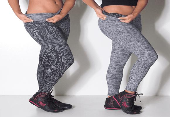 Fitness-calças