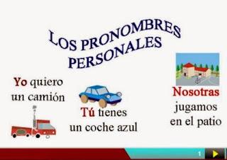http://cplosangeles.juntaextremadura.net/web/lengua3/pronombrespersonales/indice.htm
