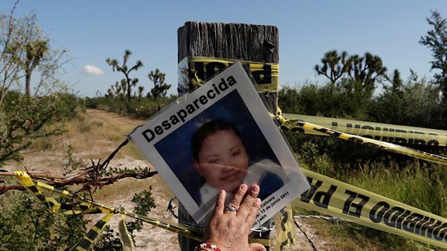 Pesadilla interminable: las impactantes cifras de las fosas clandestinas en México