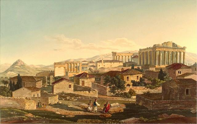 Αποτέλεσμα εικόνας για αγιοσ δημητριος τουρκοι ακροπολη