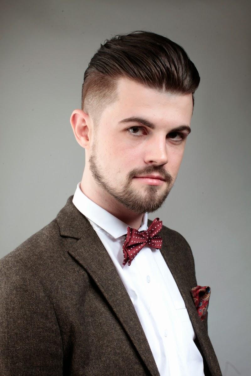 La moda en tu cabello atractivos peinados de hombres para - Peinados para hombres ...
