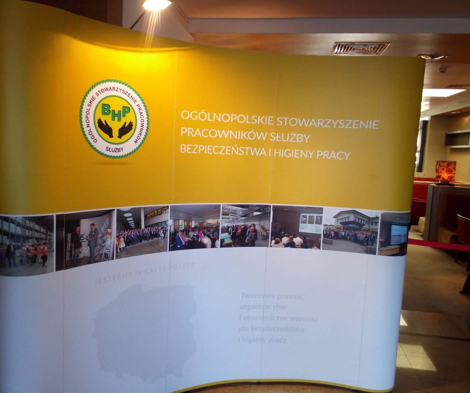 af9ee719ae166d II Ogólnopolskie Forum Służb BHP -