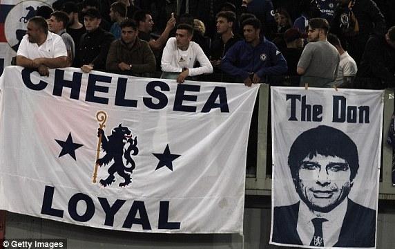 Conte The Don Chelsea