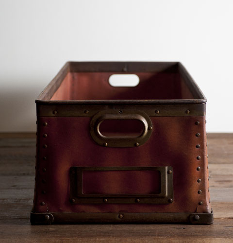 SUROY STORAGE BOX