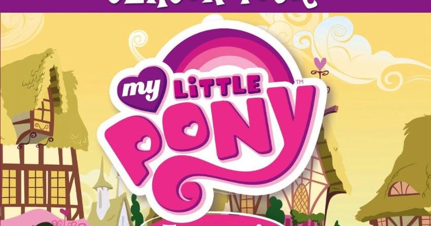 my little pony season 4 available on dvd mlp merch