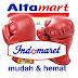 Alasan persaingan Alfamart dan Indomaret yang sering berdekatan