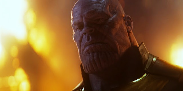 Why not Avengers killed by Thanos when he had that chance? WHY?