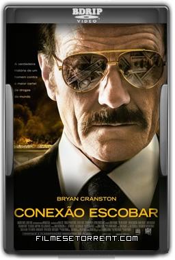 Conexão Escobar Torrent