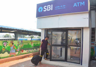 SBI Brings Cardless ATM Withdrawal with 'YONO Cash'