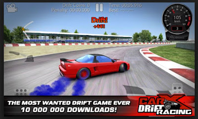 Download CarX Drift Racing (MOD, Unlimited Coins/Gold) free on android